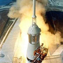 Apollo 11 Launch Celebration July 16