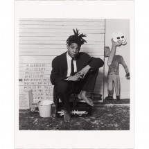 Basquiat's Presence Continues To Loom Large in Modern Art