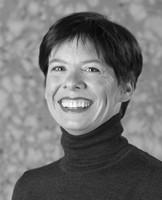 Sheryl Kolasinski (Photo by Carl Hanson)