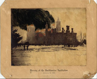 Today in Smithsonian History: January 24, 1865
