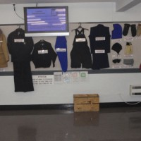 Antarctica gear