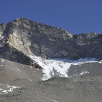 Glacial marks