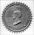 Today in Smithsonian History: February 24, 1847
