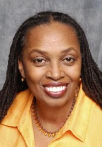 Claudine K. Brown