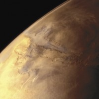 The Valles Marineris Canyon System
