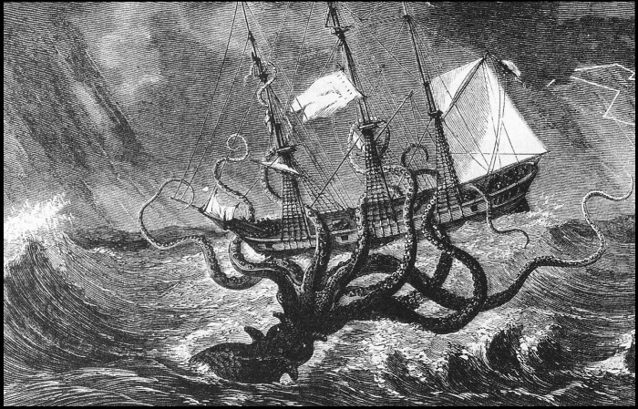 ship_sea_waves_sail_giant_squid_kraken_artwork_engraving_desktop_1596x1024_wallpaper-340980