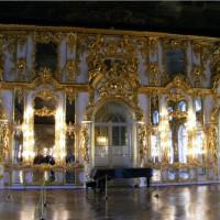 Ballroom at the Summer Palace