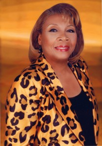 Mable John began her recording career with Berry Gordy, when in 1960 she signed to Motown's Tamla label. She spent several years backing Ray Charles as one of the Raelettes, and she was signed with Stax Records from 1966 until 1968. Since 1973, she has been working with gospel groups and running a charitable organization.