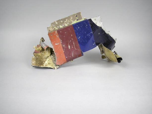 metal fragment
