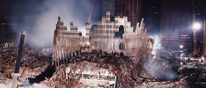 Remembrance and Reflection: September 11, 2001