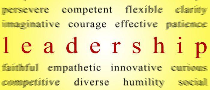 Best and brightest chosen for leadership development program