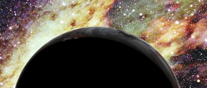 Planet Starship: Runaway planets zoom out of our Galaxy at warp-speed