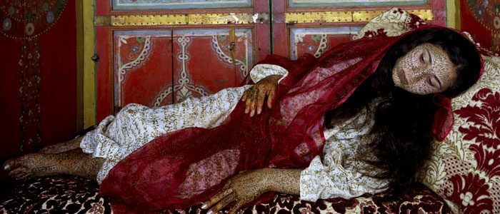 Pushing the boundaries of female identity in the Muslim world