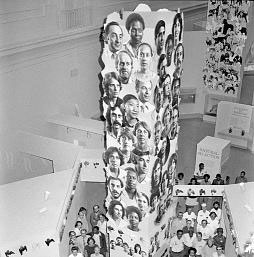 Today in Smithsonian History: May 18, 1979