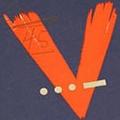 V-Mail Stationery, 1942