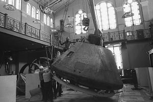 Today in Smithsonian History: September 1, 1975