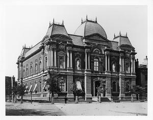 Today in Smithsonian History: August 22, 1861