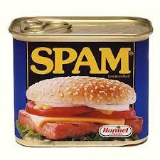 Be smart, not spammy