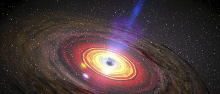 Event Horizon: Peering to the edge of a Black Hole