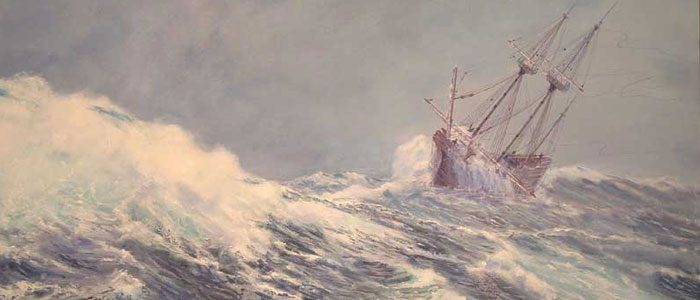 What I did on my summer vacation: American history through her ships