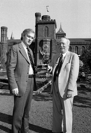 Today in Smithsonian History: September 12, 1987