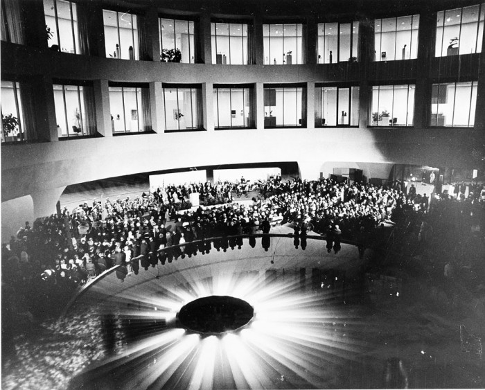 Today in Smithsonian History: October 4, 1974