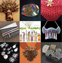 Native artists featured at two-day Art Market