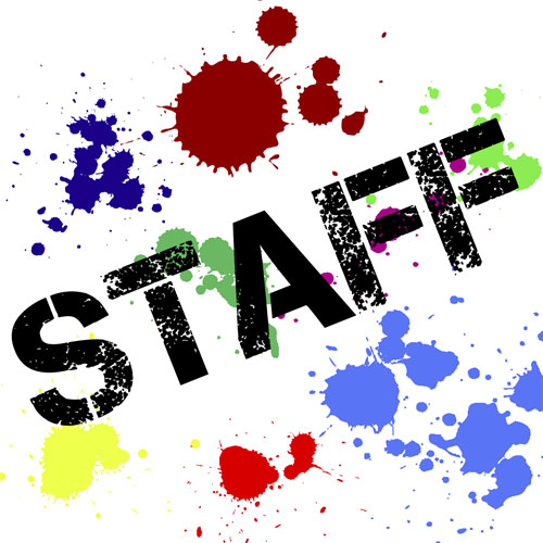 All-Staff Meeting March 20, 11:00