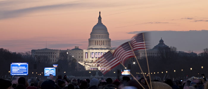 Celebrate the Inauguration with the Smithsonian