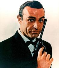 "Smithsonian Live! ""James Bond, Exquisitely Evil"""
