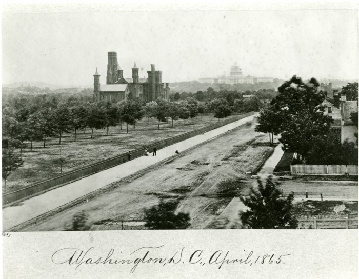 Historic photo of Castle
