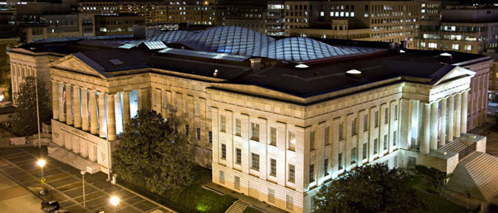 Kim Sajet is new director of the National Portrait Gallery