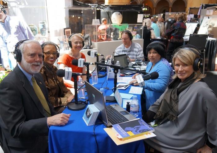 Martha Stewart Radio Show