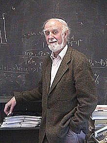 Dr. Alexander Dalgarno