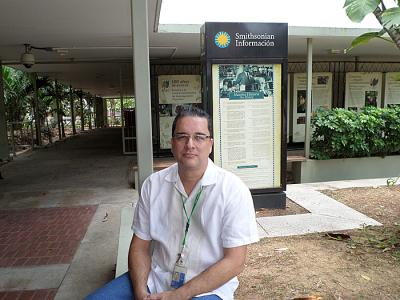 David Roiz