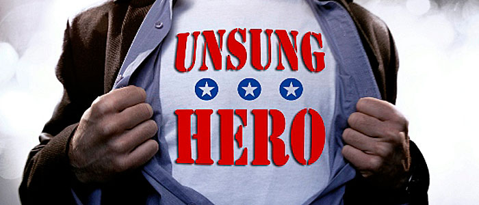 Going the  Extra Mile Every Day: The 2016 Unsung Hero Awards