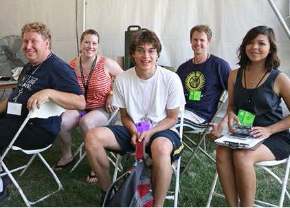 Volunteers needed for the 47th Smithsonian Folklife Fesitval
