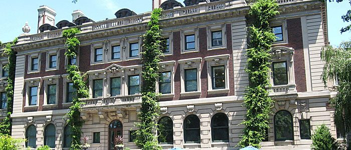 Acting Director Caroline Baumann steps up to become director of the Cooper-Hewitt