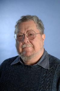 Richard G. Doty