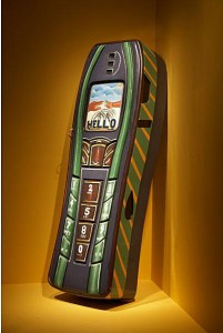 Nokia-cell-phone-coffin