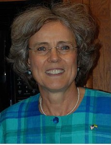Theresa Steverlynck