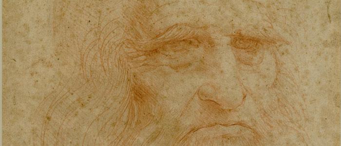 400 years before the airplane, Leonardo da Vinci took to the sky