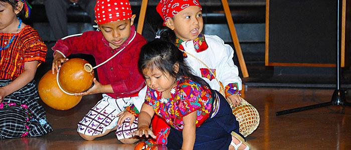¡Celebra el Mes de la Herencia Hispana al Smithsonian!