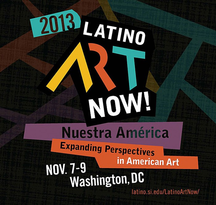 Latino Art Now! Nuestra América: Expanding Perspectives in American Art