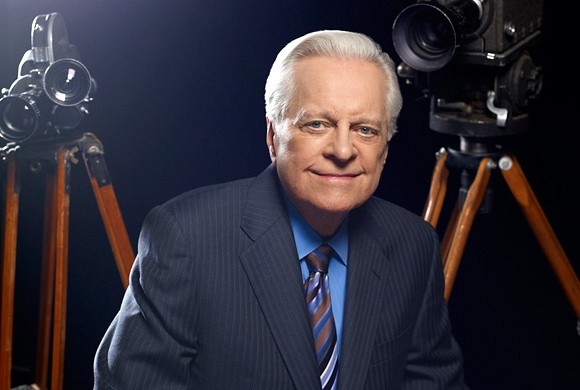 You won't have to fly down to Rio to meet Robert Osborne