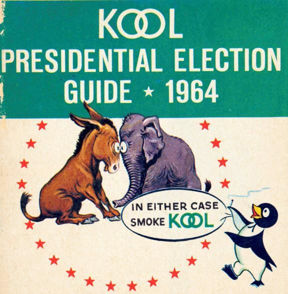 Kool presidential election guide
