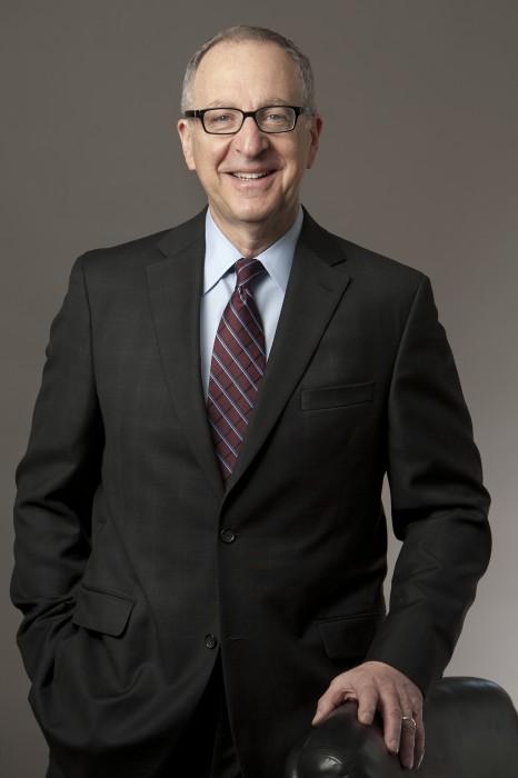 Dr. David Skorton (Photo courtesy Cornell University Photography)
