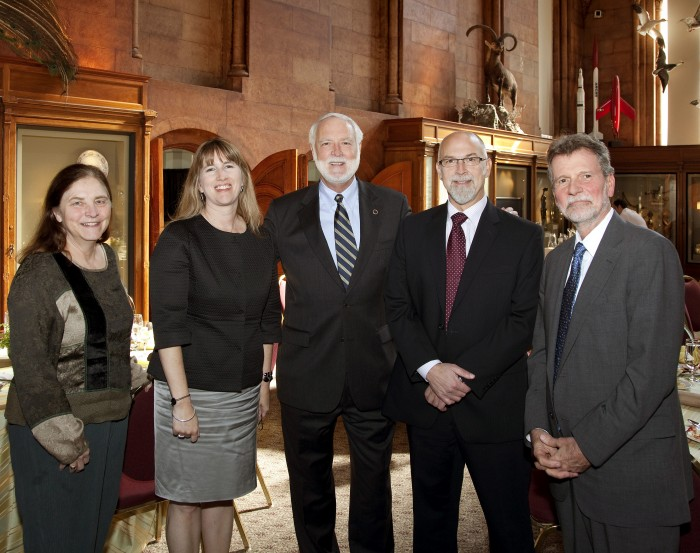 Grand Challenges Consortia directors
