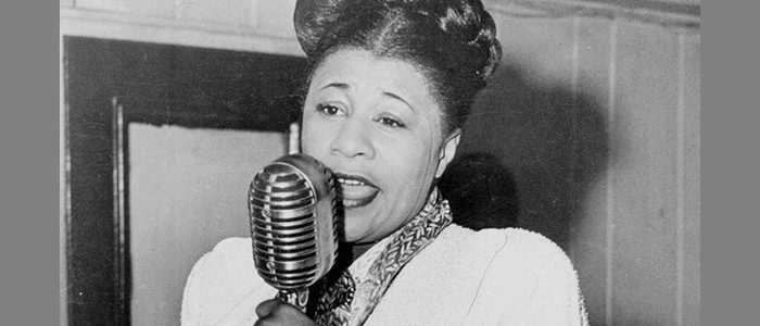 Happy Birthday to Ella Fitzgerald, the First Lady of Song