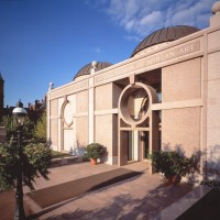 The Smithsonian's National Museum of African Art
